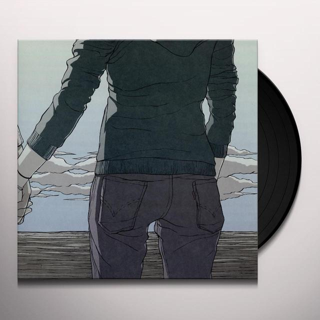 Helios EINGYA Vinyl Record