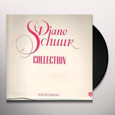 Diane Schuur COLLECTION Vinyl Record