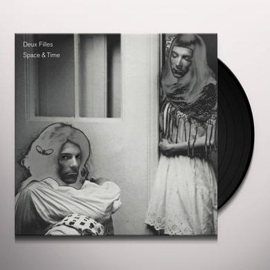 DEUX FILLES SPACE & TIME Vinyl Record