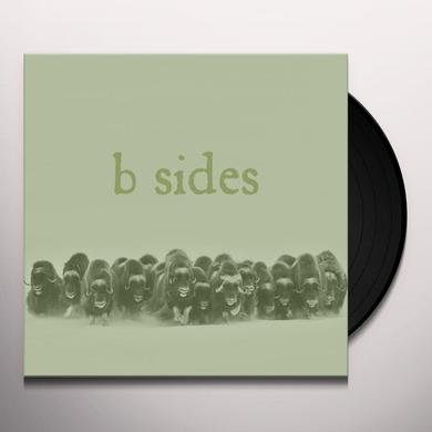 BROKEDOWNS / BOILERMAN / BRICKFIGHT / BOXSLEDDER B-SIDES Vinyl Record