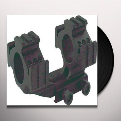 BLACKWULF - OBLIVION CYCLE Vinyl Record