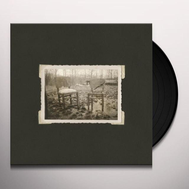 NATE HALL / CHVE Vinyl Record