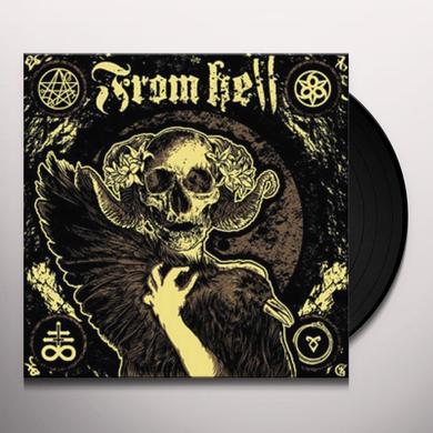 FROM HELL HERESY Vinyl Record