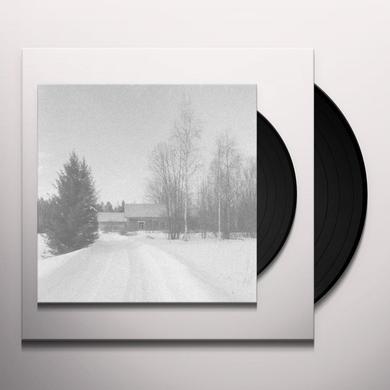 TERVAHAAT Vinyl Record