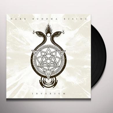 Dark Buddha Rising INVERSUM Vinyl Record