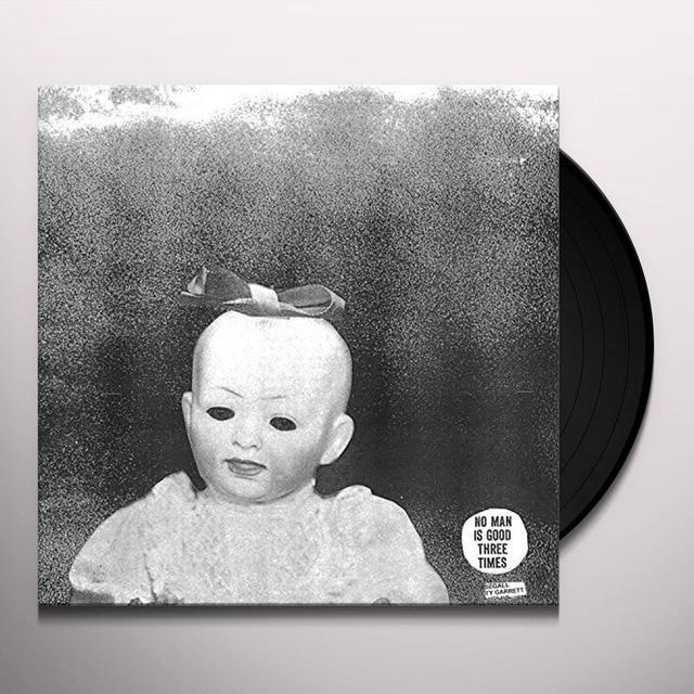 Ty Segall EMOTIONAL MUGGER Vinyl Record