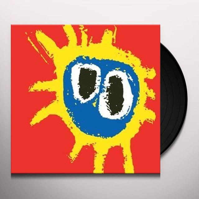 Primal Scream SCREAMADELICA Vinyl Record - Deluxe Edition, UK Import