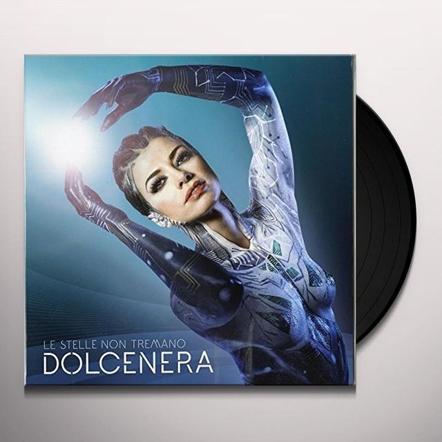 Dolcenera LE STELLE NON TREMANO Vinyl Record - Italy Import