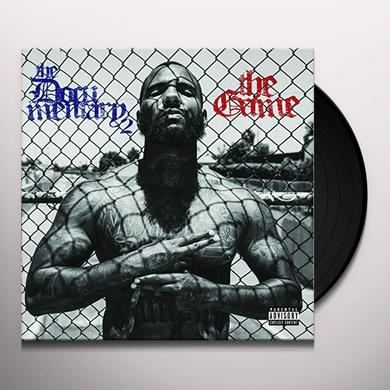 The Game DOCUMENTARY 2/2.5 Vinyl Record - UK Release