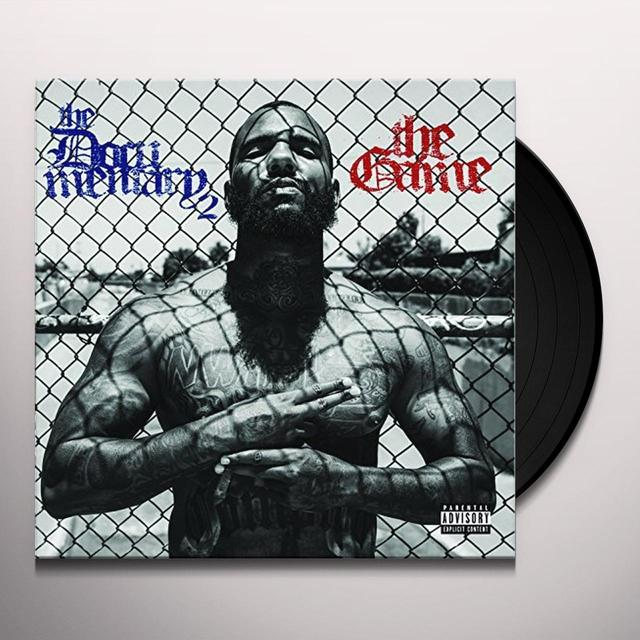 The Game DOCUMENTARY 2/2.5 Vinyl Record - UK Import