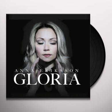 Anna Eriksson GLORIA Vinyl Record