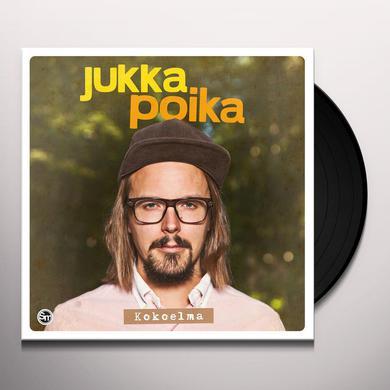 JUKKA POIKA KOKOELMA Vinyl Record