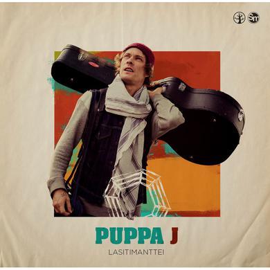 PUPPA J LASITIMANTTEI Vinyl Record