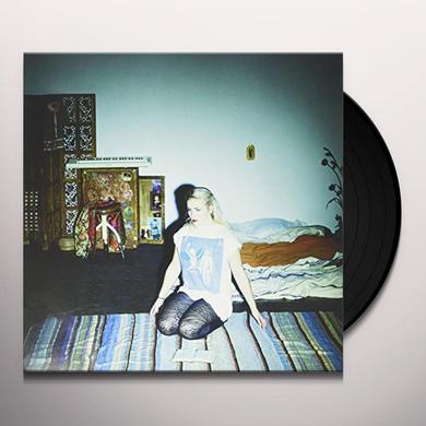 Yona NAIVI Vinyl Record