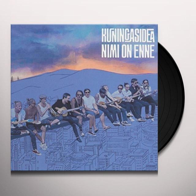 KUNINGASIDEA NIMI ON ENNE Vinyl Record
