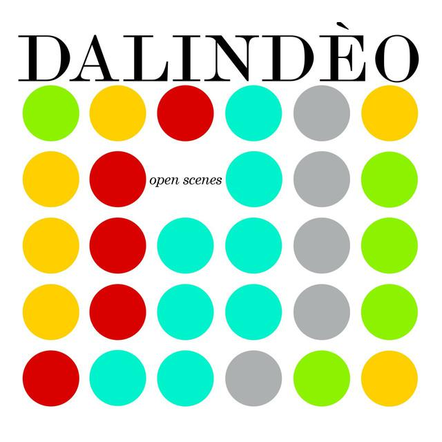 Dalindeo OPEN SCENES Vinyl Record