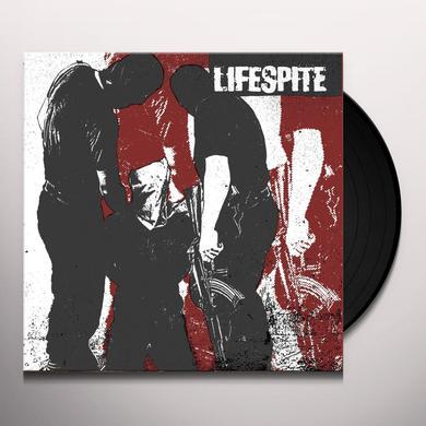LIFESPITE Vinyl Record