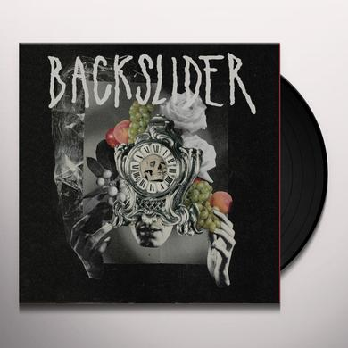 Backslider MOTHERFUCKER Vinyl Record
