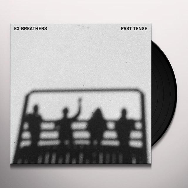 EX-BREATHERS PAST TENSE Vinyl Record