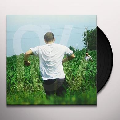 Ovlov AM Vinyl Record