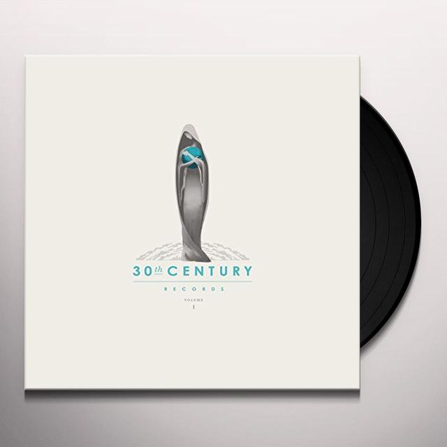 30TH CENTURY RECORDS COMPILATION 1 / VARIOUS (DLI) Vinyl Record
