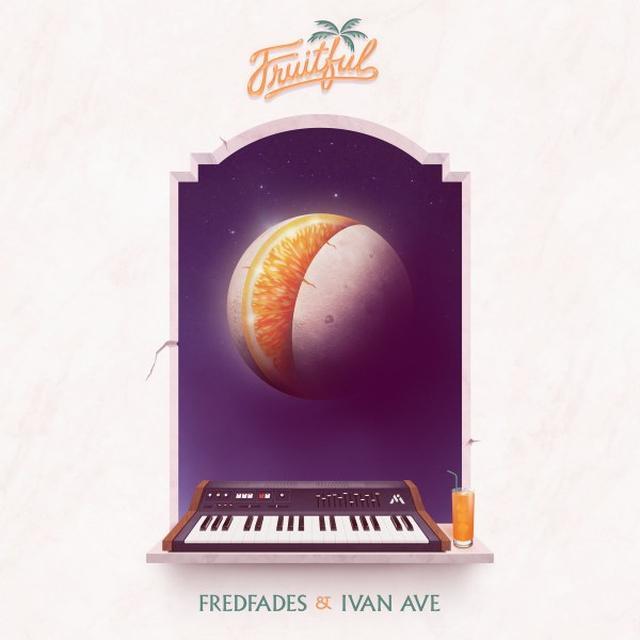 FREDFADES & IVAN AVE FRUITFUL Vinyl Record
