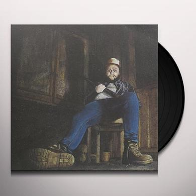 Barren Womb NIQUE EVERYTHING Vinyl Record