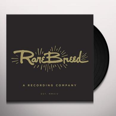 RARE BREED FLEXI 2 Vinyl Record