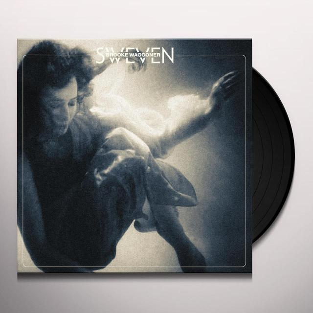 Brooke Waggoner SWEVEN Vinyl Record