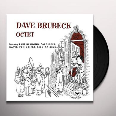 DAVE BRUBECK OCTET Vinyl Record