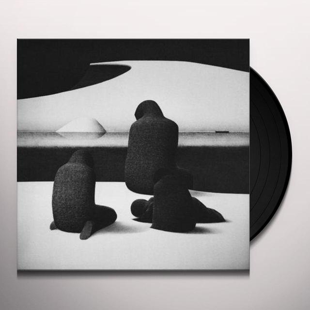 Cfcf RADIANCE & SUBMISSION Vinyl Record