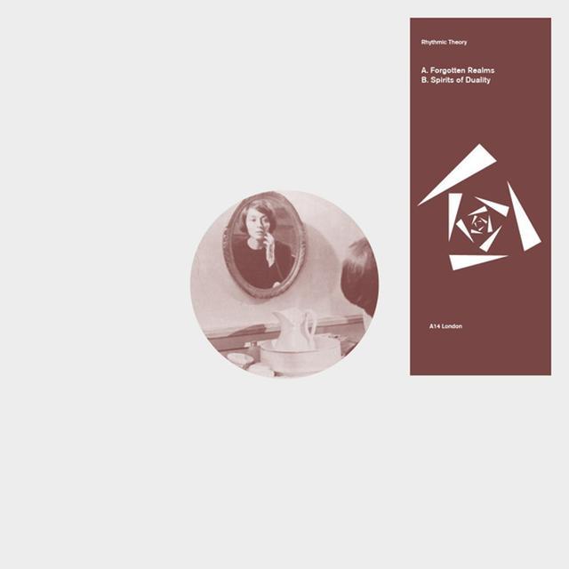 Rhythmic Theory FORGOTTEN REALMS / SPIRITS OF DUALITY Vinyl Record