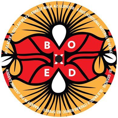 BOXED001 / VARIOUS Vinyl Record