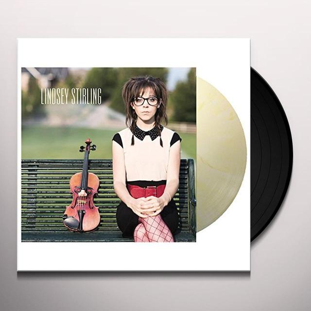 LINDSEY STIRLING Vinyl Record - Gatefold Sleeve
