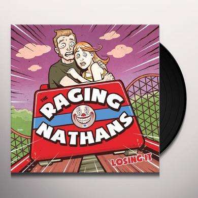 RAGING NATHANS LOSING IT Vinyl Record