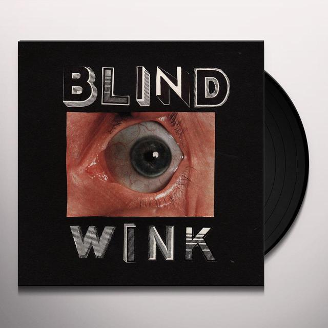 Tenement BLIND WINK Vinyl Record