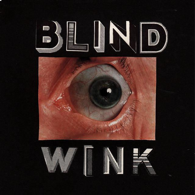 Tenement BLIND WINK Vinyl Record