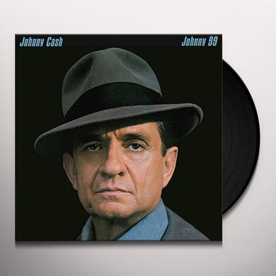 Johnny Cash JOHNNY99 Vinyl Record - Gatefold Sleeve, Limited Edition, 180 Gram Pressing