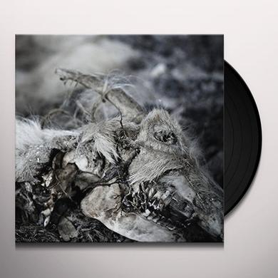 APHONIC THRENODY WHEN DEATH COMES Vinyl Record