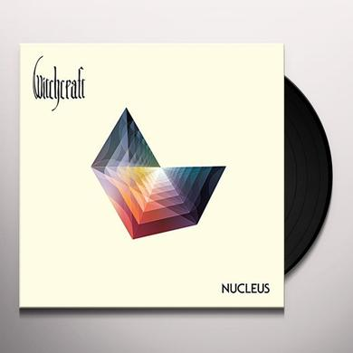 Witchcraft NUCLEUS Vinyl Record - Gatefold Sleeve
