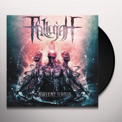 Fallujah HARVEST WOMBS Vinyl Record