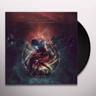 Fallujah NOMADIC Vinyl Record