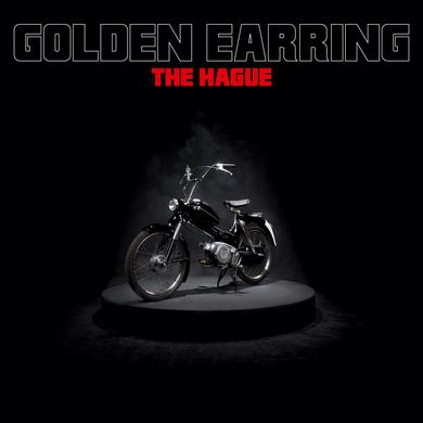 Golden Earring HAGUE Vinyl Record