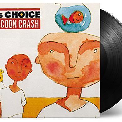 K's Choice COCOON CRASH Vinyl Record