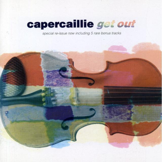 Capercaillie