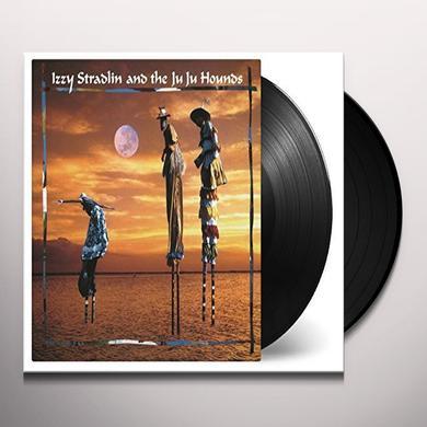 Izzy Stradlin JU JU HOUNDS Vinyl Record - Holland Import
