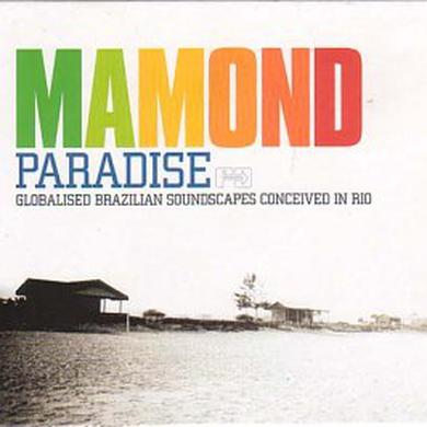 Mamond PARADISE Vinyl Record