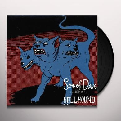 Son Of Dave HELLHOUND Vinyl Record - UK Release