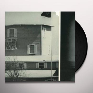 Nick Van Woert WACO Vinyl Record
