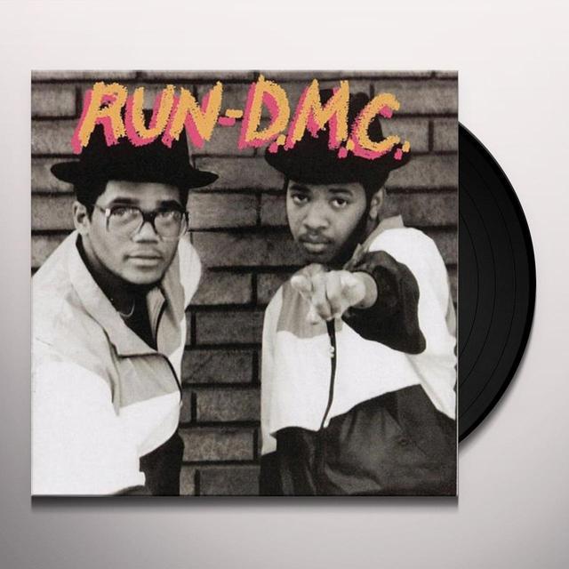 Run-Dmc RUN-D.M.C. Vinyl Record